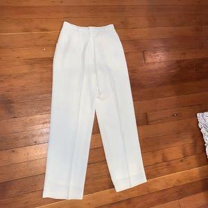 Vintage Pants & Jumpsuits - Vintage high waisted pants